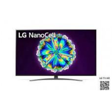 LG    49吋 AI ThinQ 4K LG NanoCell電視