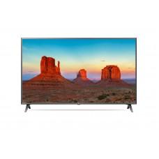 LG 50吋4K超高清IPS智能電視