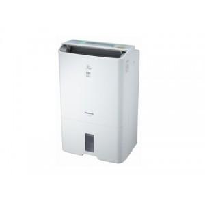 Panasonic  2合1空氣淨化抽濕機- 25公升