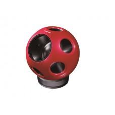 Panasonic球型創風機 (連F-Z25WTA底座)