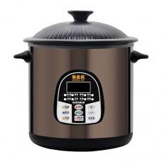 IMPERIAL  黑晶陶瓷御品鍋-8L