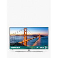 HISENSE   65吋超高清ULED智能電視