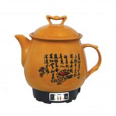 HOMEY   陶瓷保健壺-3.8L