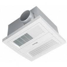 GERMANPOOL  多功能浴室乾衣暖風機-1630 W