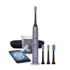 Philips  音波震動牙刷搭配手機應用程式