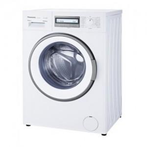 Panasonic 「愛衫號」前置式洗衣機- 7公斤, 1400轉