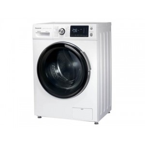 Panasonic「愛衫號」2合1洗衣乾衣機 - 8公斤
