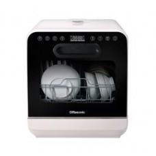 RASONIC  座檯式洗碗碟機- 950W