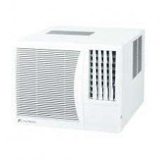 富士電機 3/4匹窗口式冷氣機