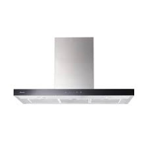 Rasonic 樂信  煙囪式抽油煙機 - (LED輕觸式面板設計
