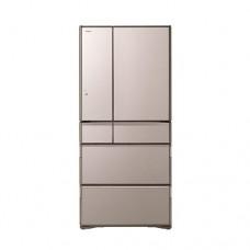 Hitachi 多門節能雪櫃 - 670公升