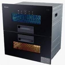 Sanki山崎  嵌入式消毒碗櫃- 110公升