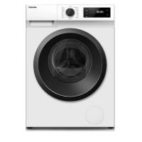 TOSHIBA   2合1前置式洗衣乾衣機1200轉- 8公斤