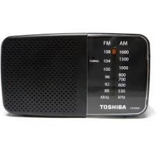 Toshiba  袖珍型收音機