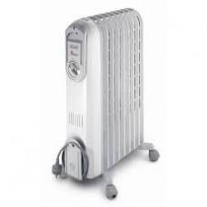 DeLonghi   充油式電暖爐-1500W