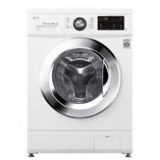 LG   纖薄前置式洗衣機 -6公斤
