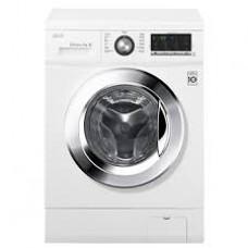LG   纖薄前置式洗衣機 -7公斤